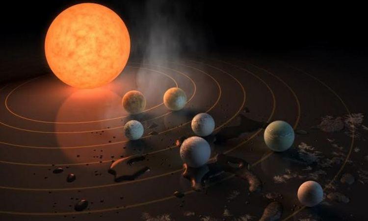 Ciência amplia nossa percepção do Universo
